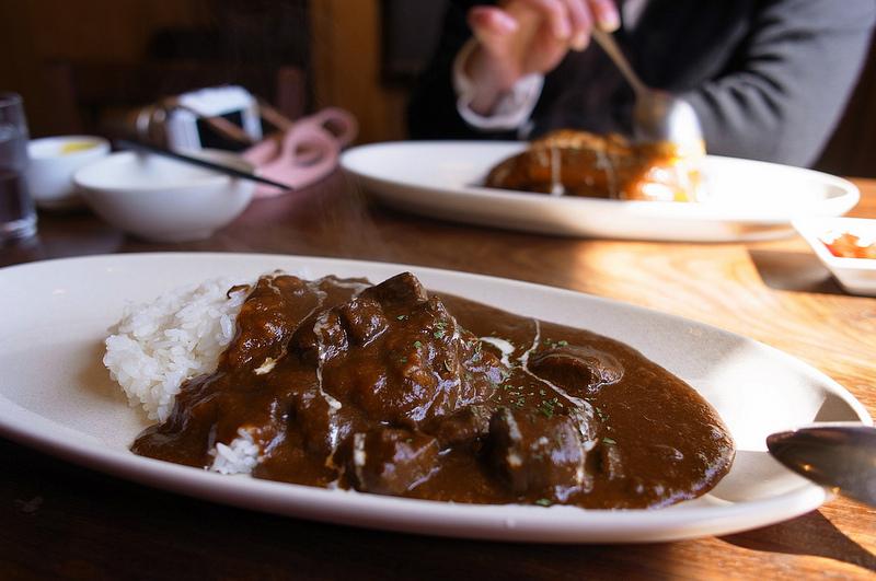 京王グループ、カレーレストランを上海にオープン