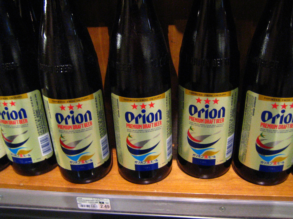 """オリオンビールがベトナムに輸出スタート、""""日本直輸入""""の高級戦略で"""