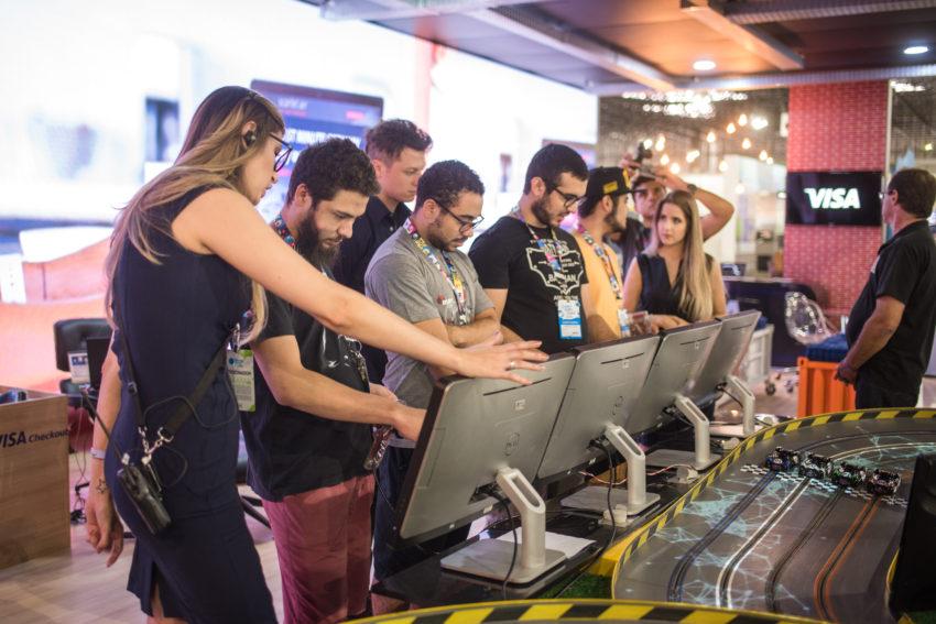 サンパウロでIT・先端技術の祭典、「キャンパス・パーティ」開催