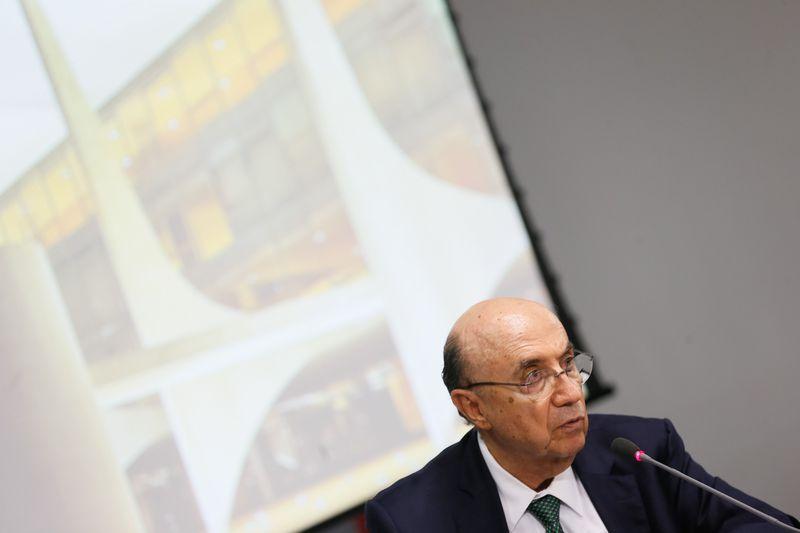 ブラジルのメイレリス財務相が「不況は終わった」と発言