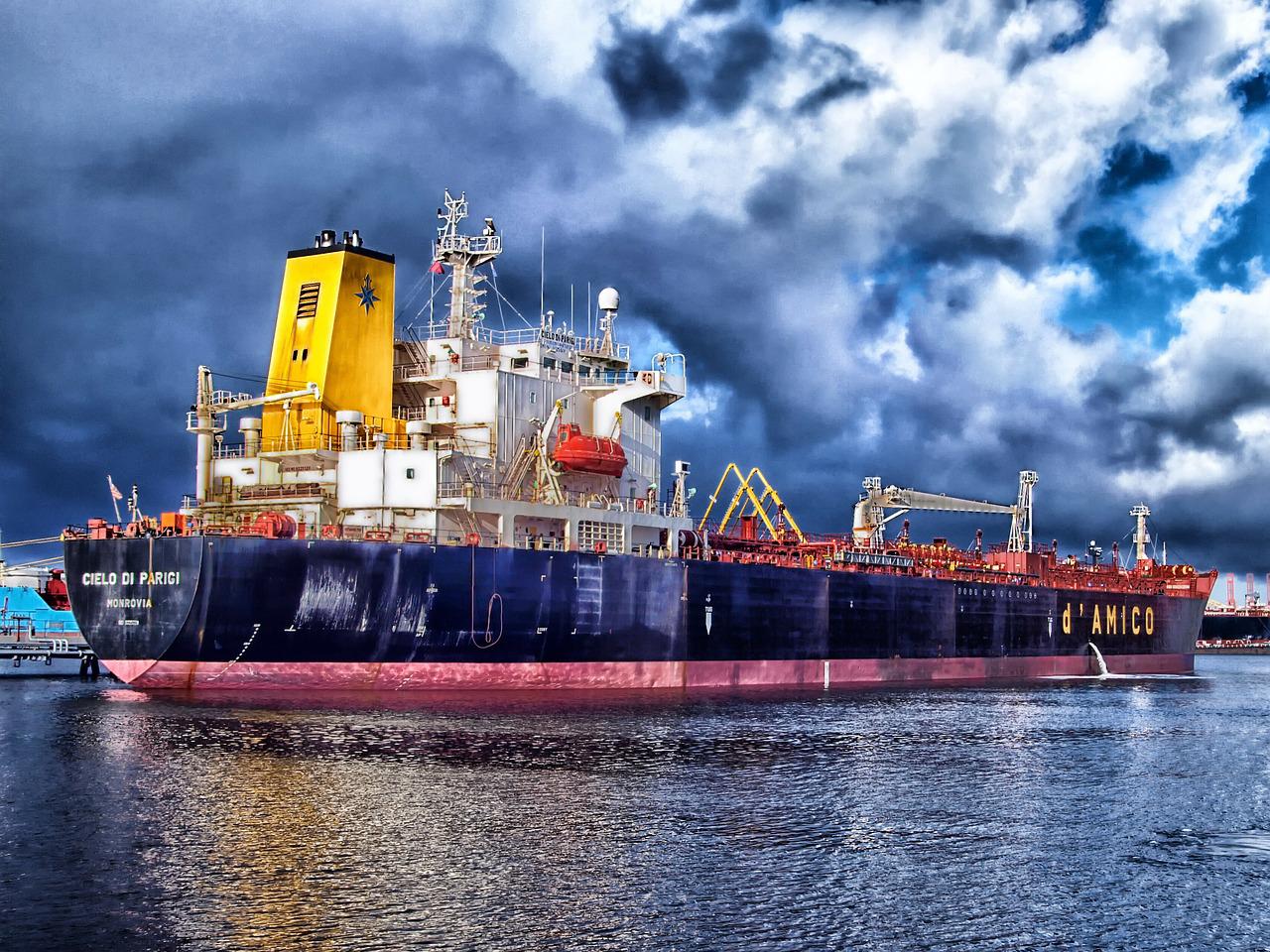 香港港湾のコンテナ取り扱い量、1月は3.5%増