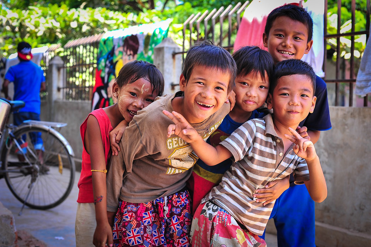 世界銀行「ミャンマーの貧困率が減少」と報告