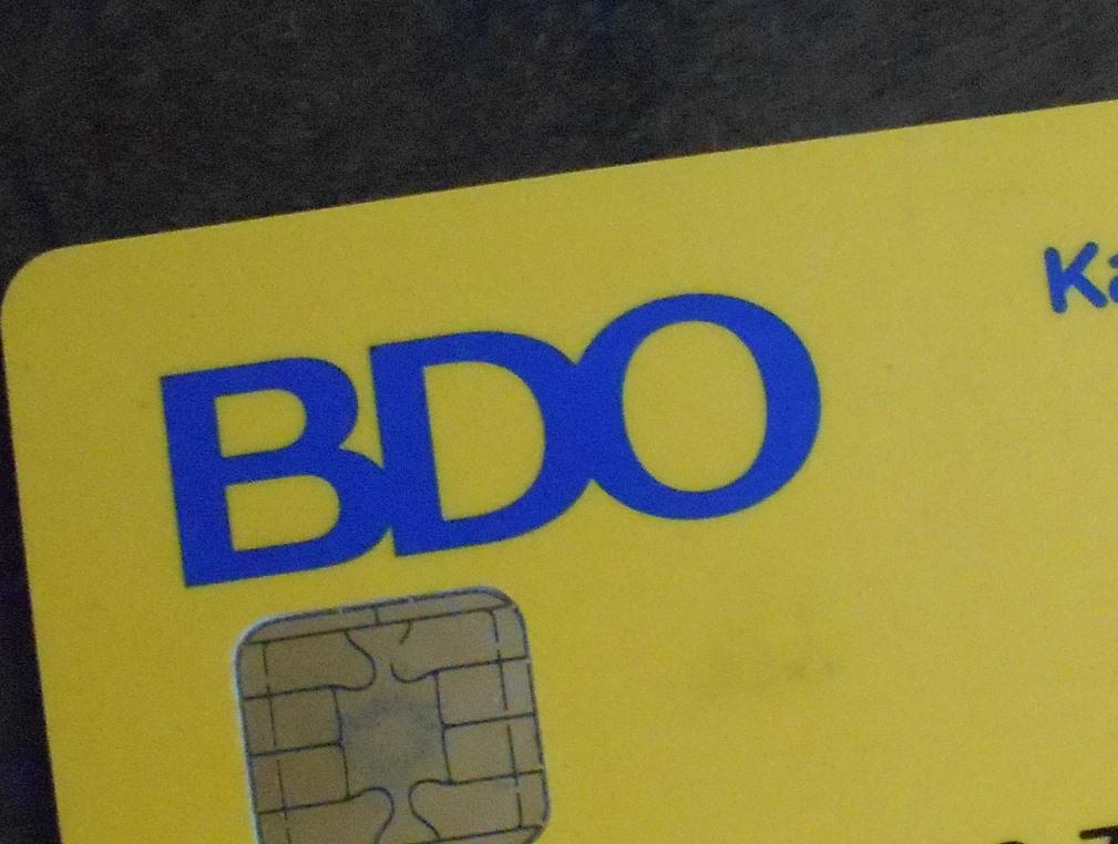 フィリピン・セブ市内の大手銀行BDOの26支店、営業凍結の恐れ
