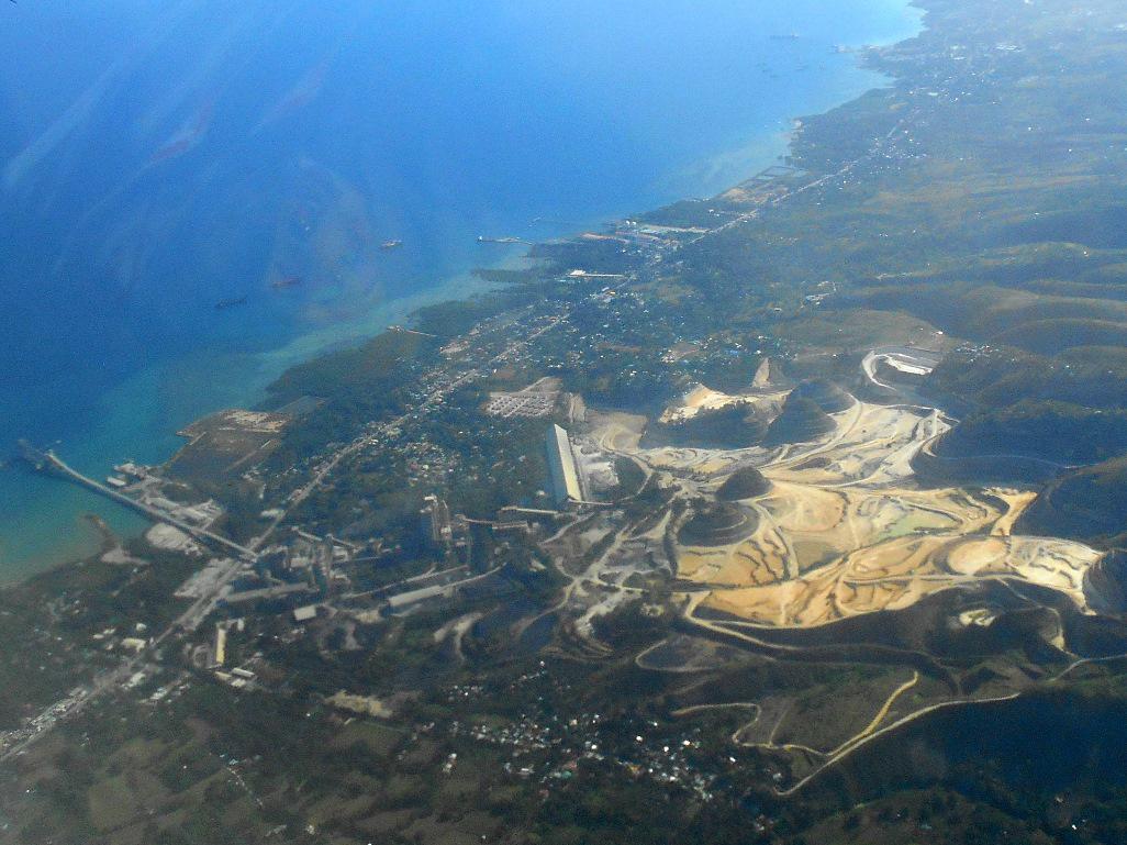 フィリピンの環境破壊の鉱山に対する操業停止問題、ドゥテルテ大統領が追認