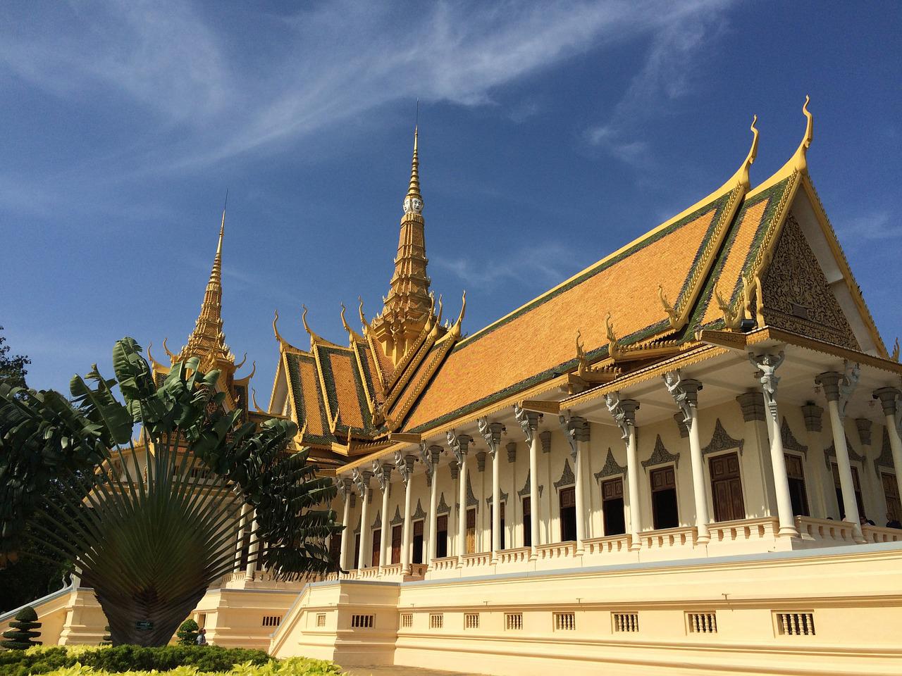 カンボジアの「最低賃金法案」協議が終了   労働省「全国民に有益」労組側「問題なし」