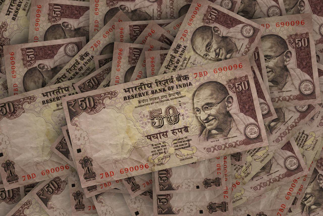 インド中央銀行が、市場の予測に反し、12月に続き政策金利を据え置き
