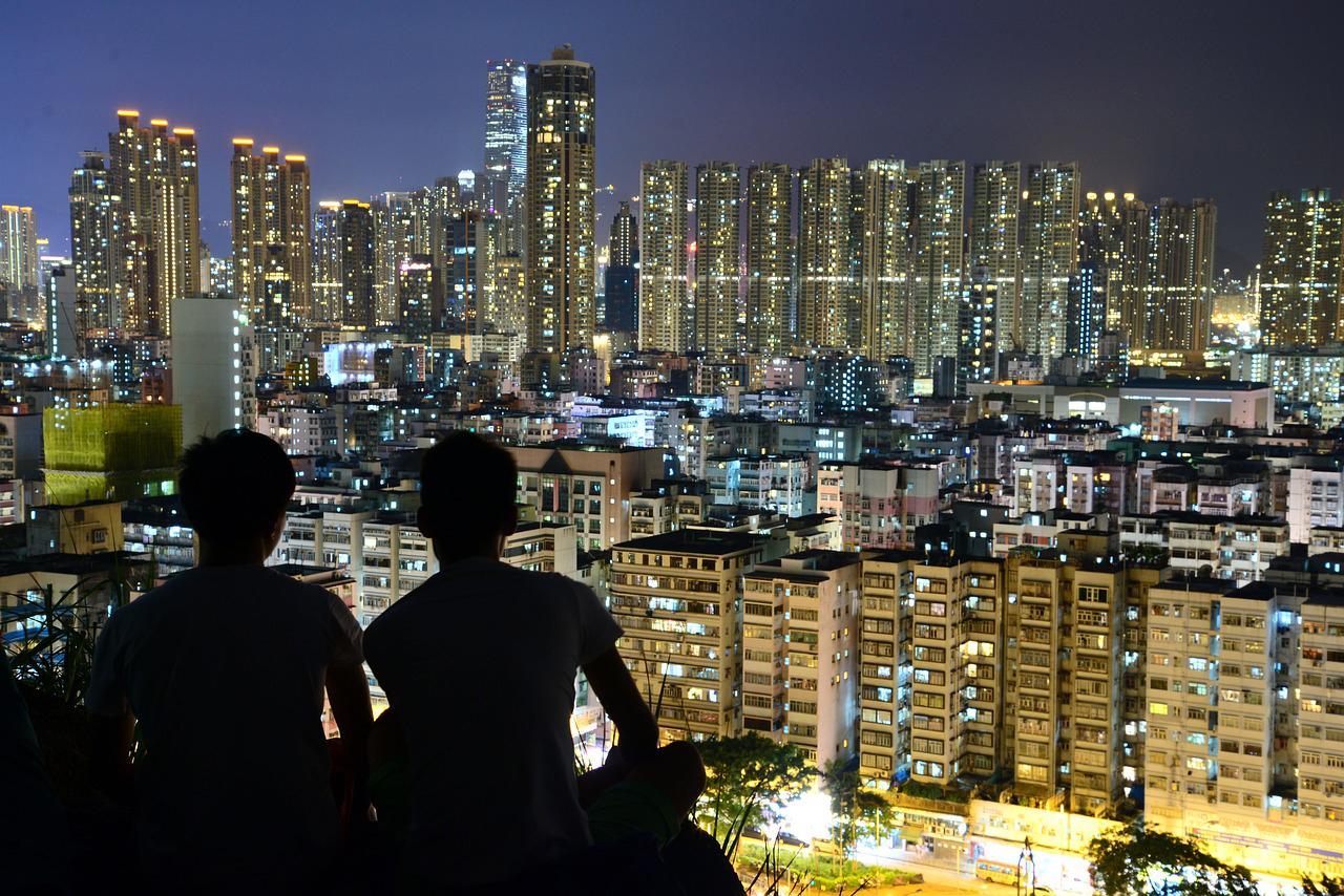 香港にとっての「粤港澳大湾区・開発」の重要性とは…?