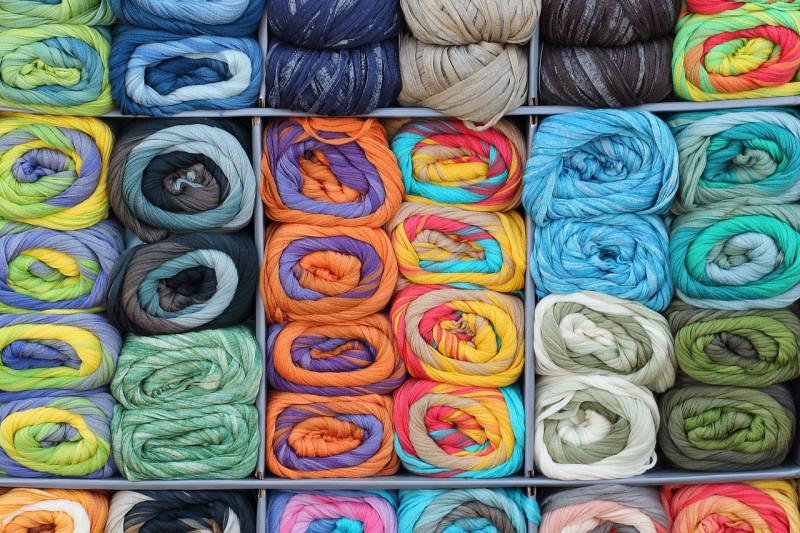 タイのニットメーカー「Nan Yang」、ドイツの縫製メーカー「Bruckner」の機材を導入