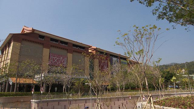 香港文化博物館に「金庸館」がオープン