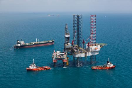住友・川崎・日揮・日本政策の4社、マレーシアとの石油採掘に関し基本合意