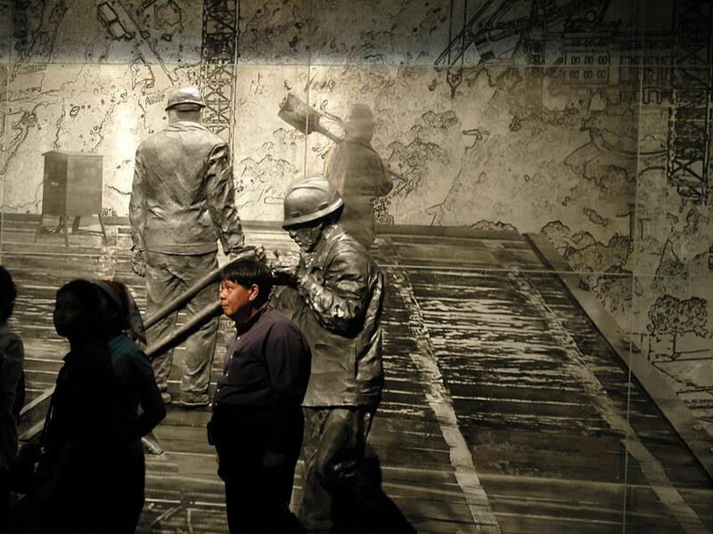 ミャンマーの労働争議にてH&M向け縫製工場が破壊される【前編】
