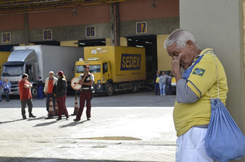ブラジル郵便局、250営業所を閉鎖へ
