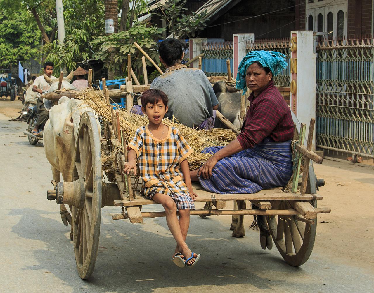 ミャンマーの気象学者、今年の乾季も平年より暑いと予測