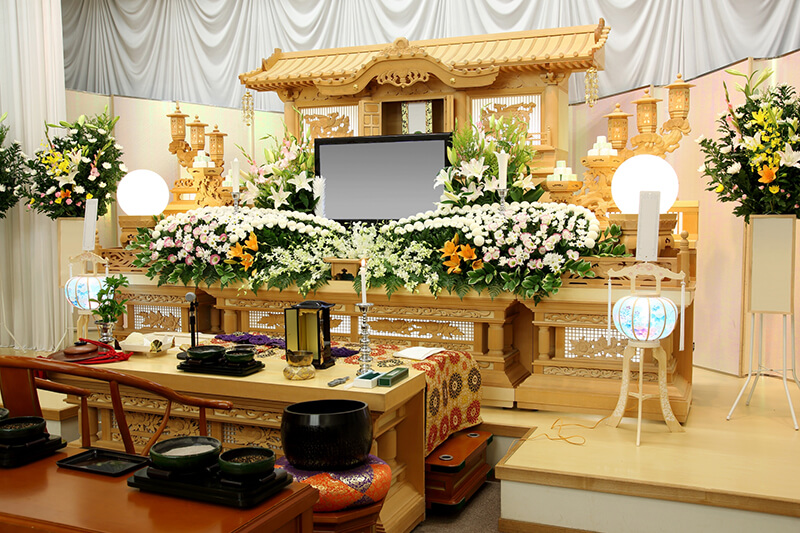 香港の葬儀場不足、待ち時間は死後1ヵ月以上