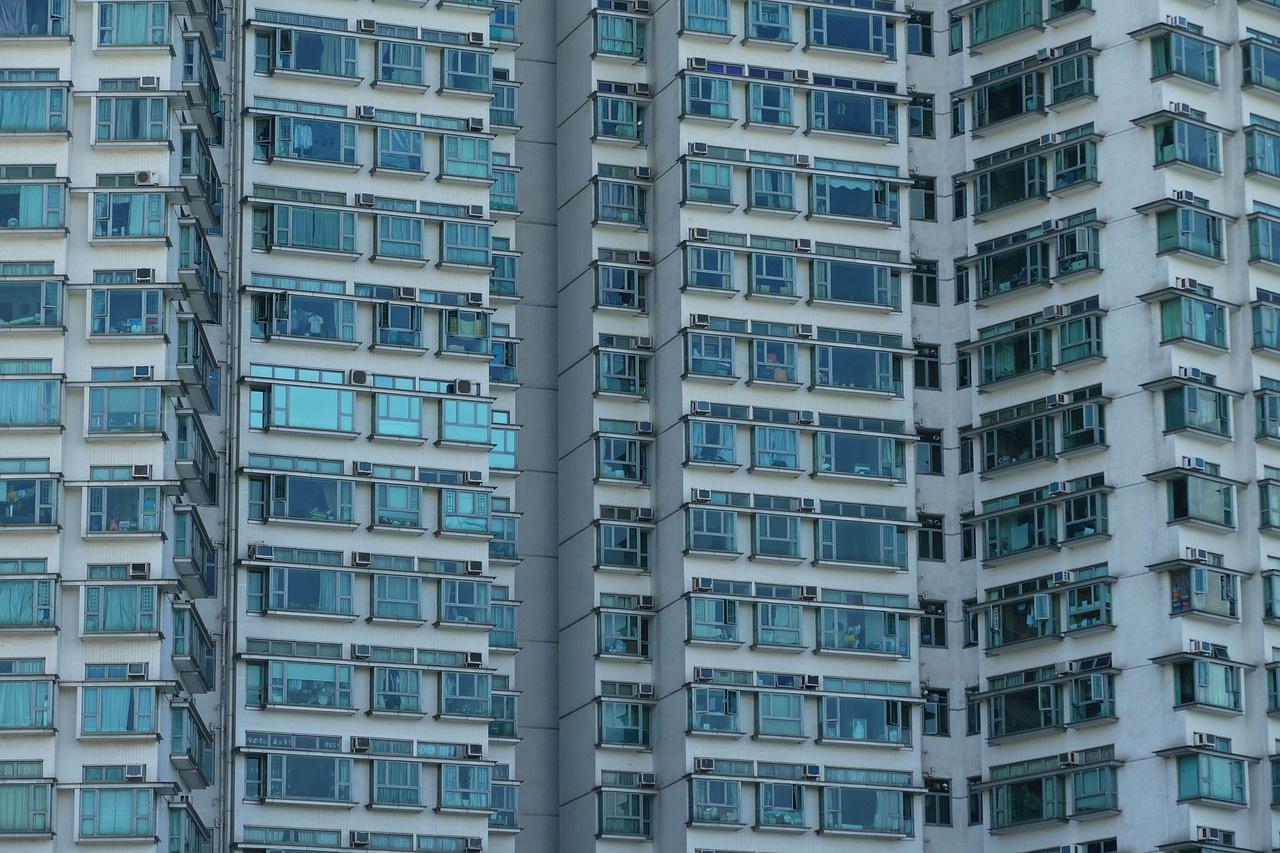 香港の不動産市場、本土投資家の購買力が左右