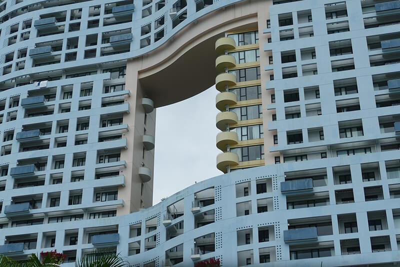 香港、先週末(3月25〜26日)の住宅市場、新築取引は560件