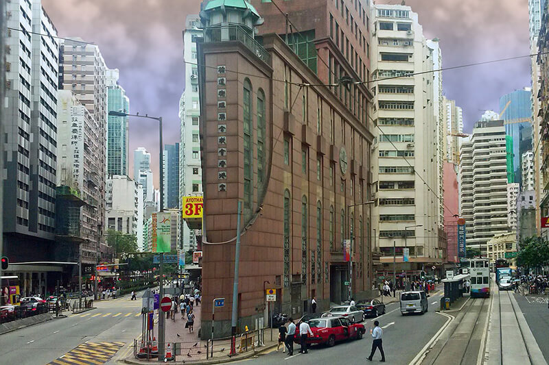 香港、先週末の住宅市場、新築取引は16倍