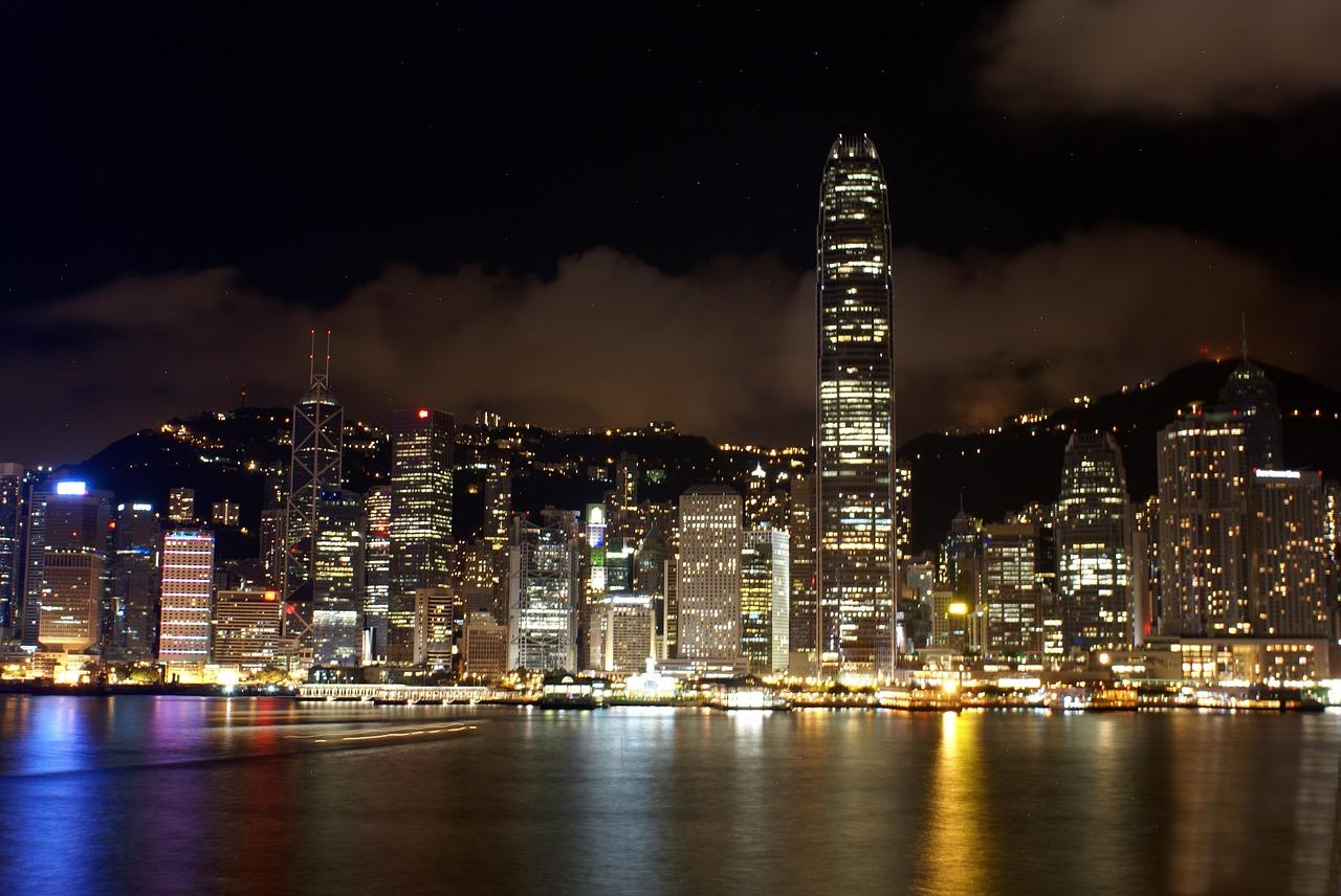 香港政府視察団が粤港澳大湾区の6市を訪問