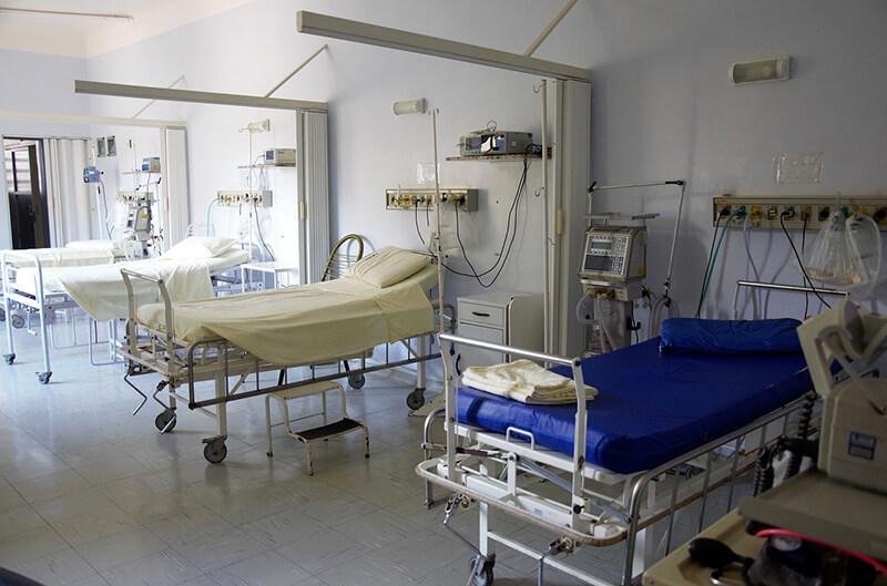 香港島南部に「港怡医院」がオープン