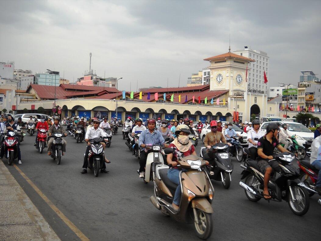 フィリピンのオートバイ販売、ASEAN諸国内で伸び率1位