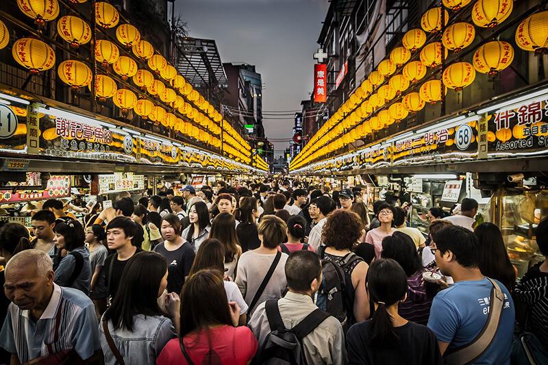 仏ミシュランが台北の36店舗のコスパを評価   価格は30元(約108円)から1000元(約3,615円)
