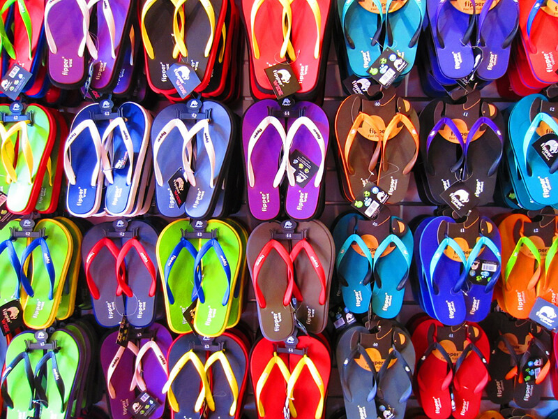 ベトナム・今年8月までの皮革・履物輸出は96億ドルを突破