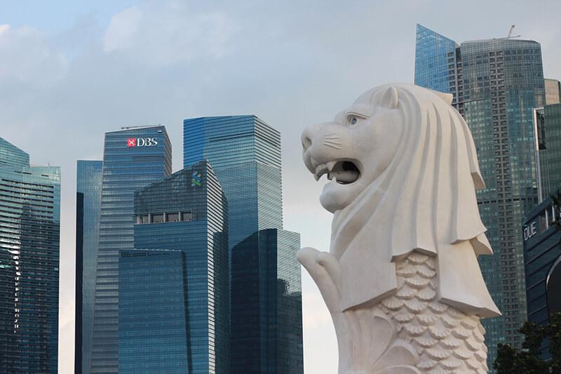 シンガポール、一帯一路計画で協力を緊密化を確認