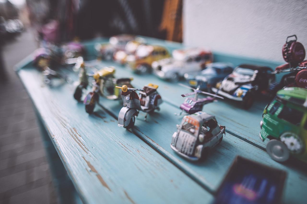 香港玩具100年の歴史を展示する「おもちゃ展」が開幕