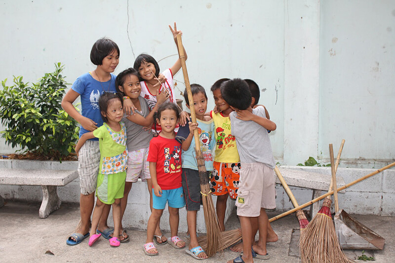 ミャンマーのアパレル業界団体が、縫製工場での児童就労を否定【後編】