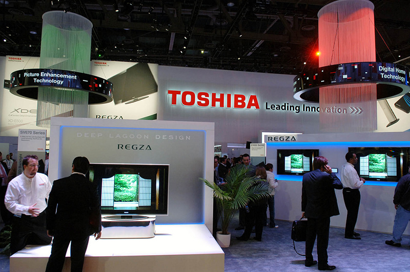 トルコ家電大手ヴェステル、東芝のテレビ事業買収に向け交渉