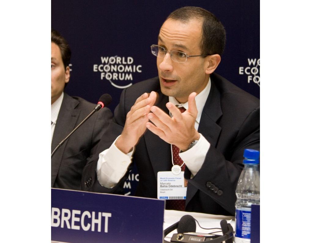 オーデブレヒ社、06~14年の政治家への賄賂総額は3630億円