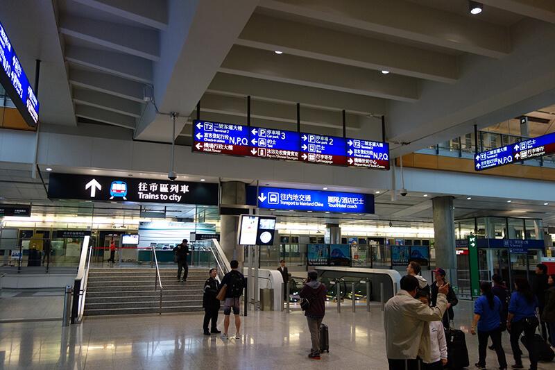 香港のエアポートエクスプレス、6月から値上げへ