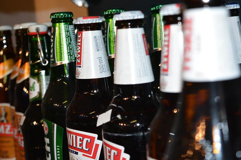 シンガポールでアルコール規制 アルコール入り食品は対象外