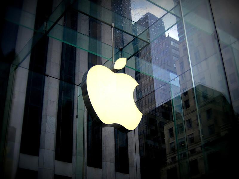 11月の小売業販売額が増加、アップルのスマホが貢献