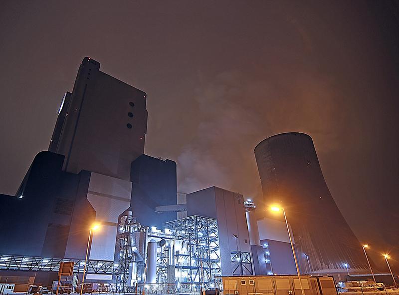 第三原発で問題、電力供給に赤信号