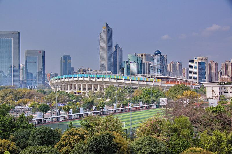 中国、住宅の年収倍率が高止まり 16都市が10倍以上