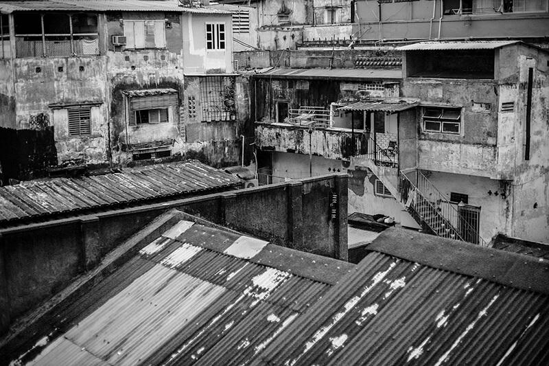 ベトナム:ホーチミン市には繊維工業団地はもはや増設不要