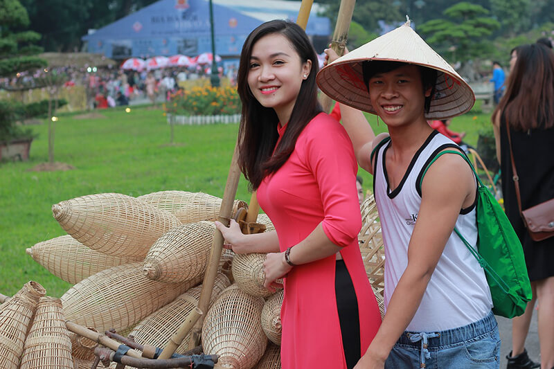 第4回「ベトナム国際ファッションウィーク2017」では外国人デザイナーに注目!