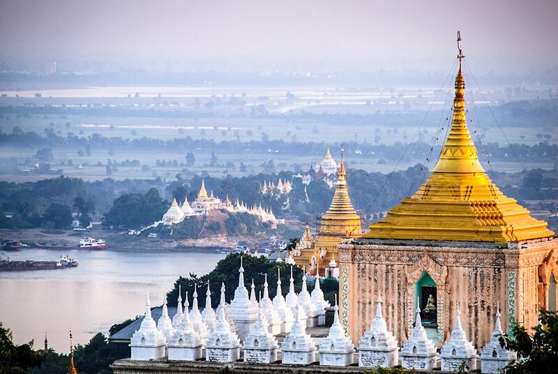 ミャンマー、輸送と通信セクターへの外資投資額が30億ドルに達する