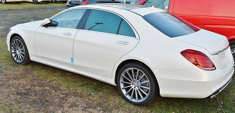 ドイツ自動車大手「ダイムラー」と「ボッシュ」、【自動運転技術】の開発で協力