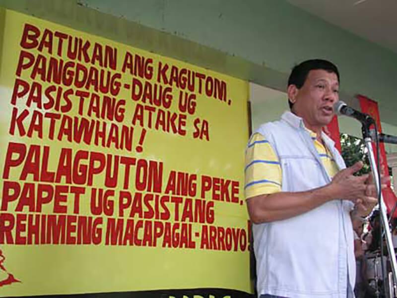 フィリピン・ミンダナオ島全域に『戒厳令』、【セブにも拡大】か?
