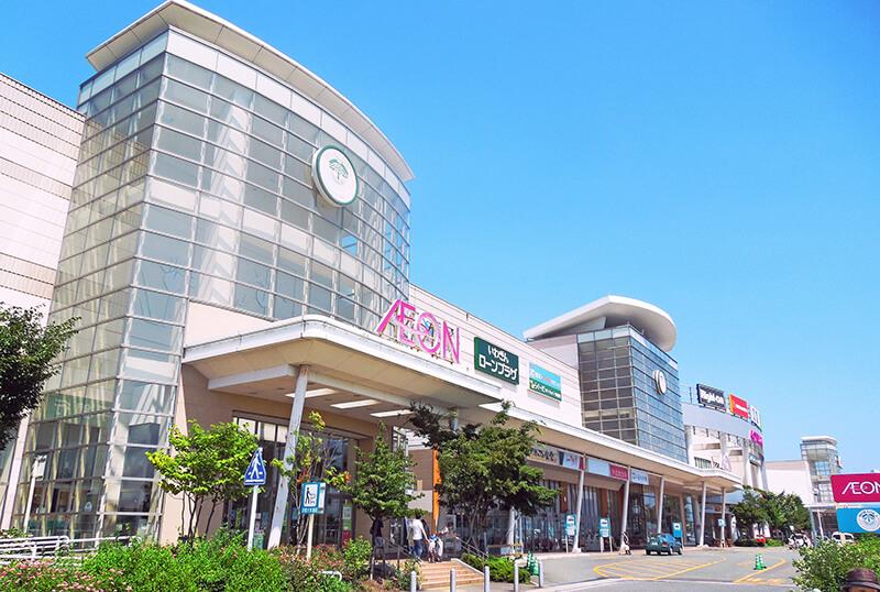 イオン、カンボジアで食料品店を続々オープン