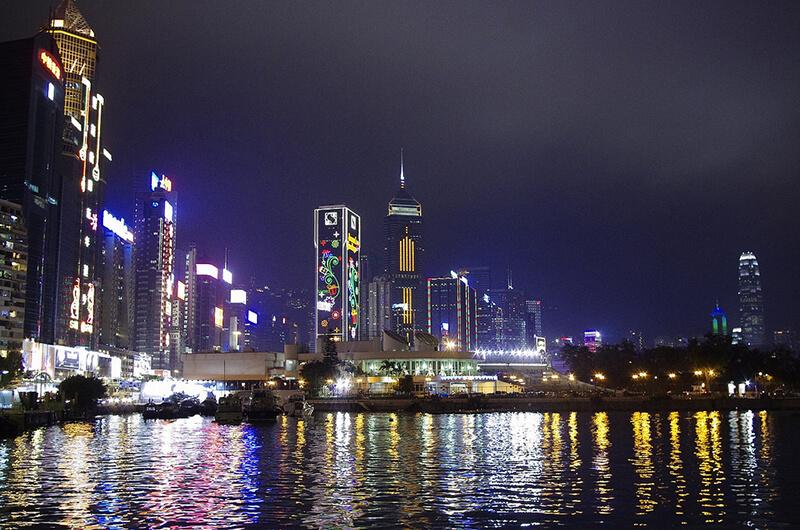 香港:失業率、3~5月は3.2%で横ばい