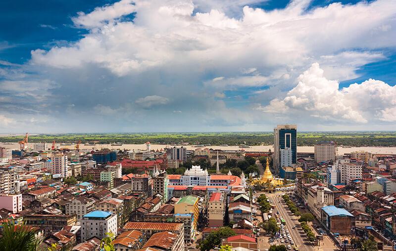 ミャンマー政府、日本人投資家を惹きつけるため、知的所有権保護法を制定