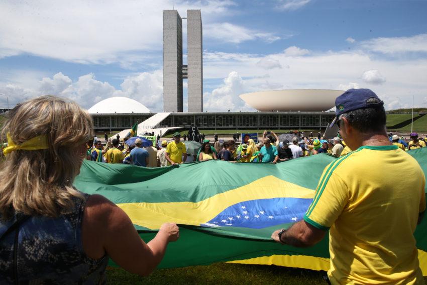 ラヴァ・ジャット作戦の先にある、ブラジル刷新のチャンス