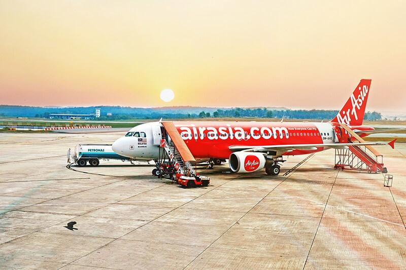 マレーシア政府観光局とエアアジア、観光促進のため提携へ