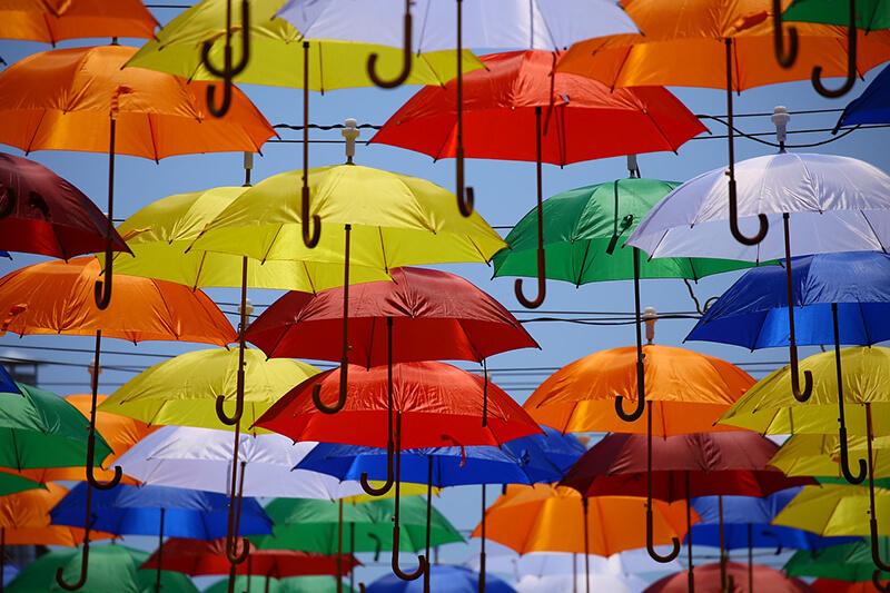 ベトナム、3月におけるカバン&傘の輸出が大きく伸びる