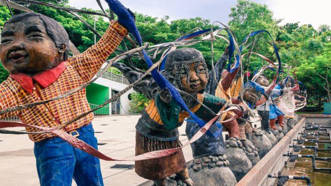ドゥテルテ大統領の故郷・ダバオの犯罪率42%低下、観光客が7.8%増加