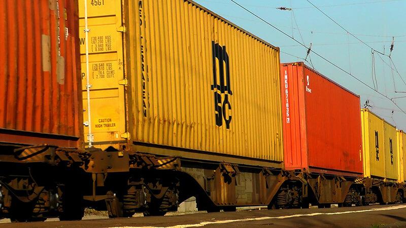 ミャンマー、ヤンゴン〜マンダレー間でコンテナ専用貨物列車を運行へ