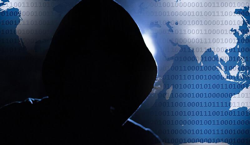 新たなランサムウェア(身代金ウイルス)が香港特区政府を攻撃